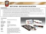 BEST OF WB - 100 FILM DVD COLLECTION
