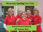 Moynalty Cycling Fan Club