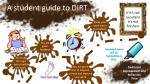 A student guide to DIRT