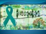 What is it like to have Tourette's?