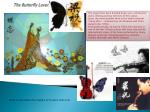 The Butterfly Lovers 梁祝 Liáng Zh ù (