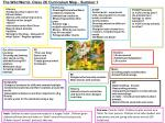 The Wild World– Class 2C Curriculum Map – Summer 1