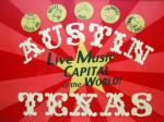 Concerts in Austin, Texas: The Live Music Capital of the World