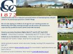 Colwall Cricket Club – Cricket Coaching for 			all ages