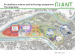 An  ambitious  science and  technology  programme The objectives