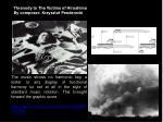 Threnody to The Victims of Hiroshima By composer: Krzysztof Penderecki