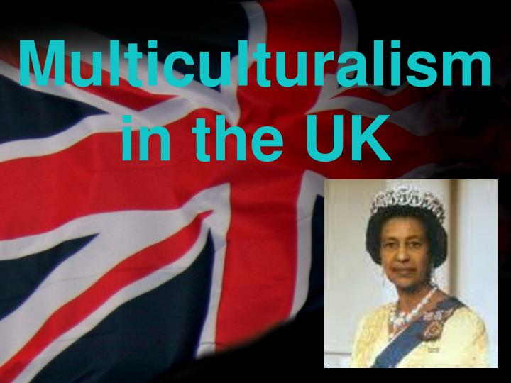 multiculturalism in the uk n.