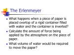 The Erlenmeyer
