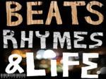 Do Hip-Hop artists use Rhyme Scheme?