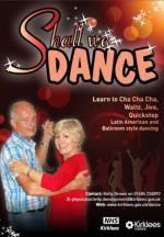 Join us in our weekly classes