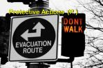 Protective Actions  (P.)