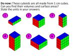 How well did you do? Did you  show calculations ?