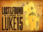 I Once Was Lost… Now I'm Found