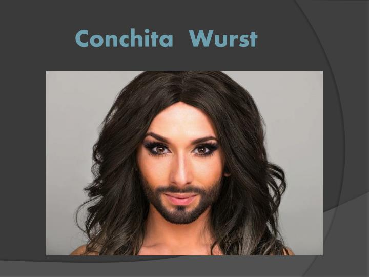 conchita wurst n.