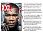 XXL Magazine Front Cover