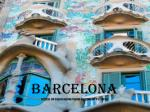 BarcelonA (Click on Slide show/from beginning to view)