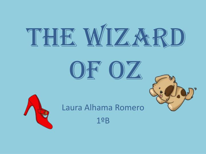 the wizard of oz n.