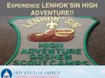 Experience LENHOK'SIN HIGH ADVENTURE!!