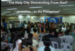 """""""The Holy City Descending From God"""""""