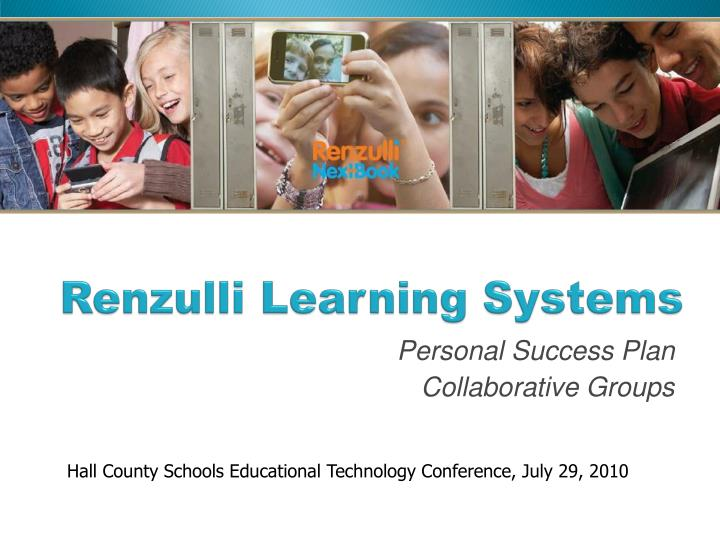 renzulli learning systems n.