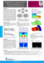Isogeometric  Approach for Shape Optimization of Aerospace Structures