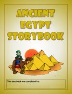 Ancient Egypt Storybook