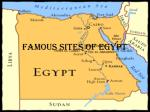 Famous Sites of Egypt
