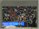 Final Project (Photo Essay) Curry Vs. Wizards