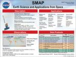SMAP Applications in NOAA     -  Numerical Weather & Seasonal Climate Forecasting