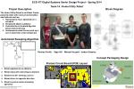 ECE 477 Digital Systems Senior Design Project   Spring 2014 Team 16 / Home Utility Robot