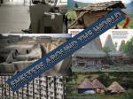 SHELTERS AROUND THE WORLD
