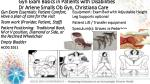 Gyn Exam Basics in Patients with Disabilities Dr Arlene Smalls Ob Gyn , Christiana Care