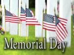 A Memorial Day  Prayer Almighty God,