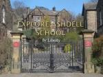 Explore ashdell school