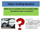 Today's Guiding Question