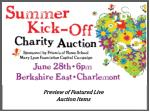 Preview of Featured Live Auction Items