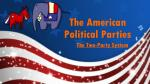 The American Political Parties
