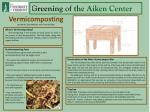 What is Vermicomposting ?