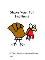 Shake Your Tail Feathers