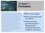 Chapter 3 Inclusion and Identity