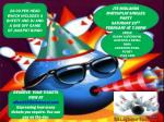JTE MIDLANDS MATCHPLAY SINGLES PARTY SATURDAY 23 RD  FEBRUARY AT 7.00PM