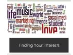 Finding Your Interests
