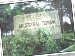 What is ancestral domain?