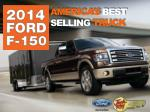 2014 Ford F-150: Models, Stats and Cost