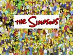These are the Simpsons.