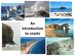 An introduction to coasts