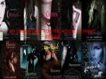 My Dream Cast for the house of night series