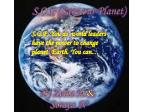 S.O.P (Save our Planet)