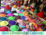 Holi – Festival of Colours