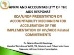 Conceptualization of Accountability